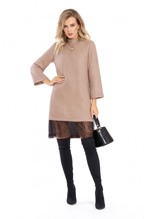 Платье ПИРС-883 от DressyShop