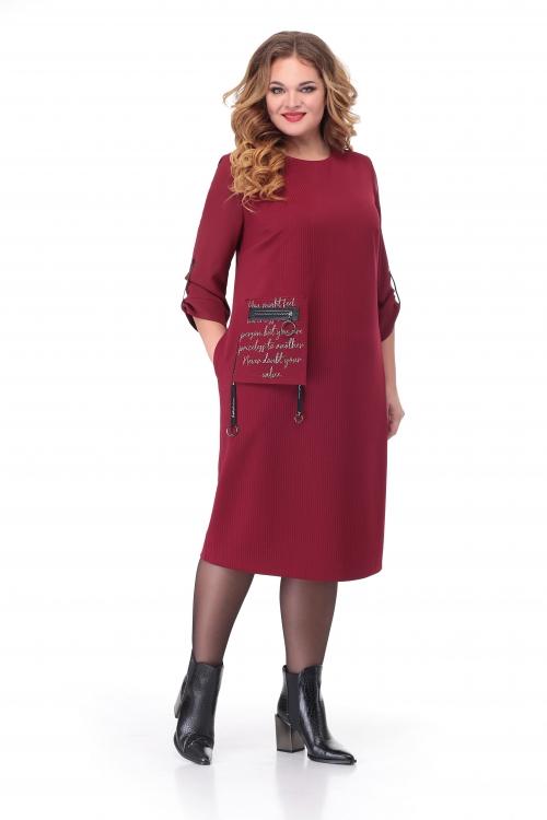Платье МСТ-899 от DressyShop