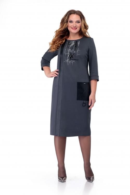 Платье МСТ-901 от DressyShop