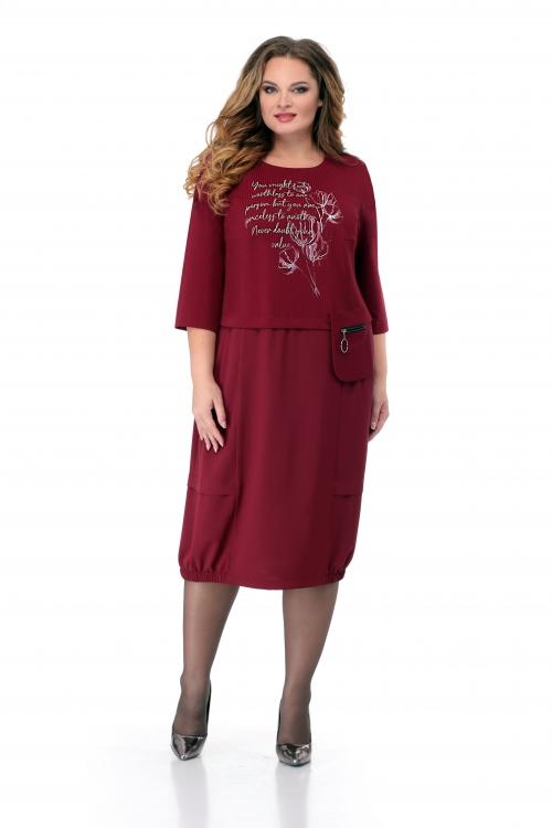 Платье МСТ-903 от DressyShop