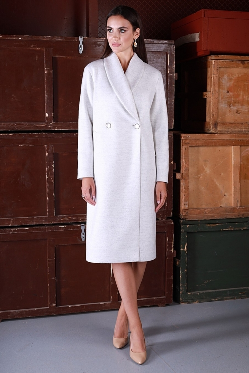 Пальто Ю-20-378 от DressyShop