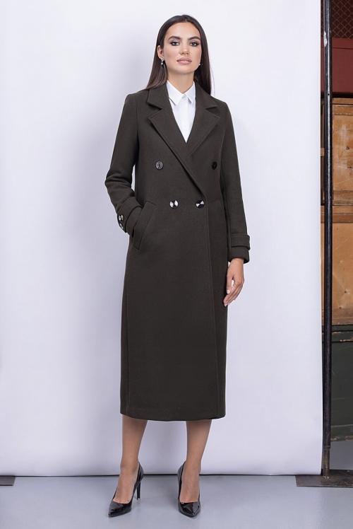 Пальто Ю-20-432 от DressyShop