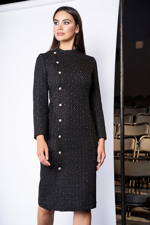 Платье Ю-20-405 от DressyShop