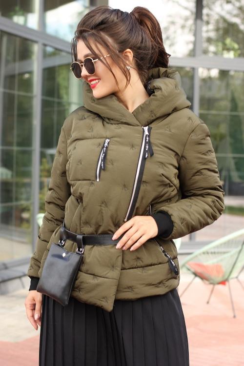 Куртка МЮ-2600 от DressyShop