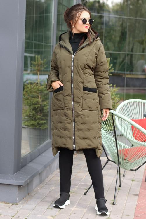 Куртка МЮ-2602 от DressyShop