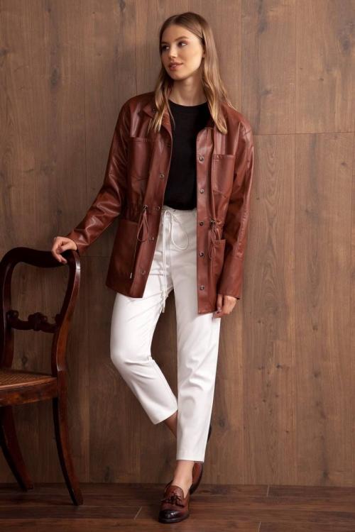 Куртка НЛ-10085 от DressyShop