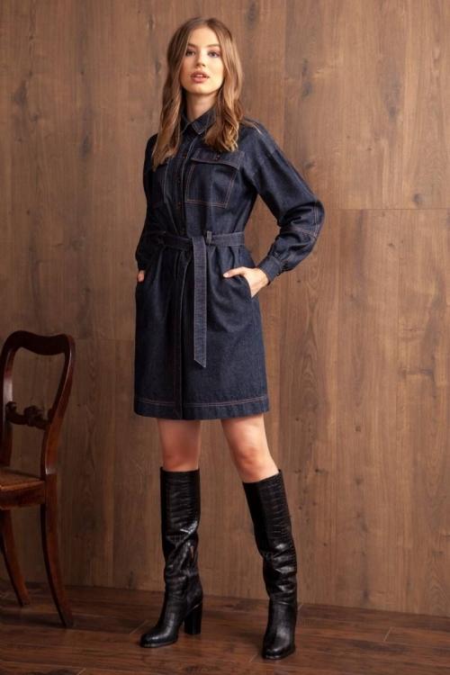 Платье НЛ-50011 от DressyShop