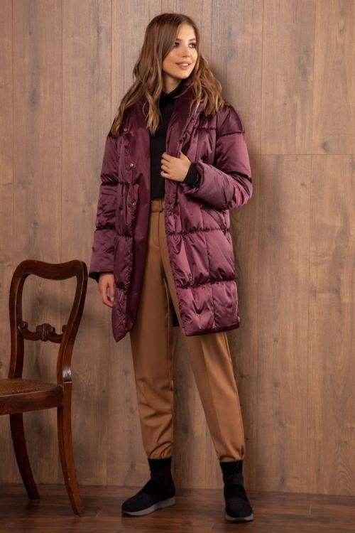 Пальто НЛ-10059 от DressyShop