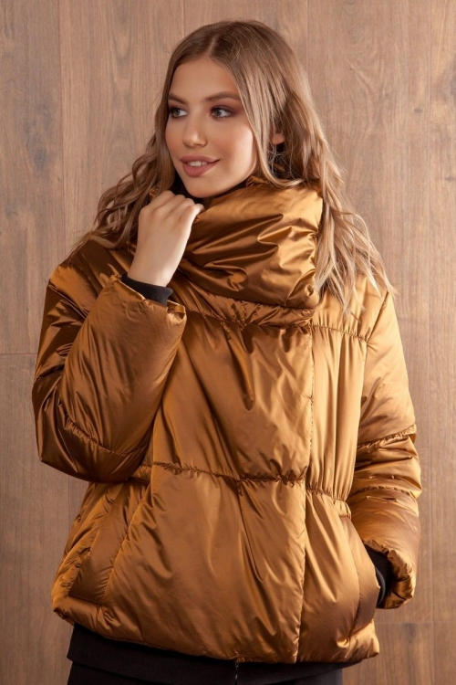 Куртка НЛ-10065 от DressyShop