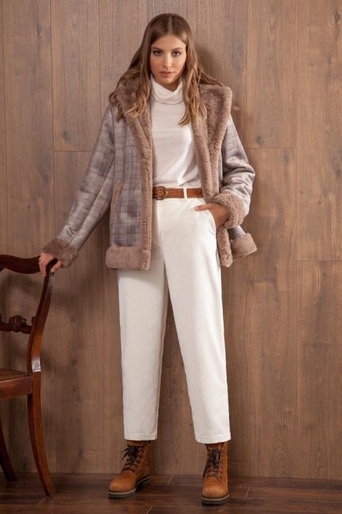 Куртка НЛ-10082 от DressyShop