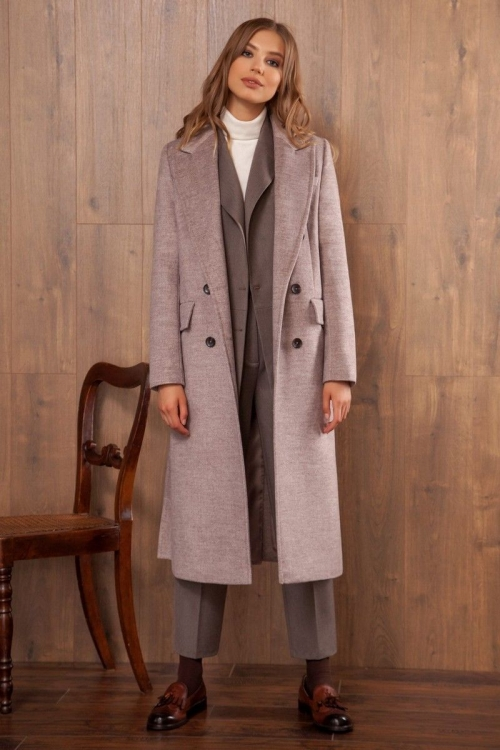 Пальто НЛ-10105 от DressyShop