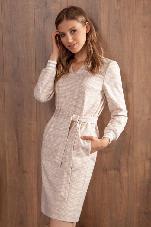 Платье НЛ-50019 от DressyShop