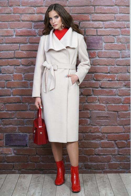 Пальто АЛ-1257 от DressyShop