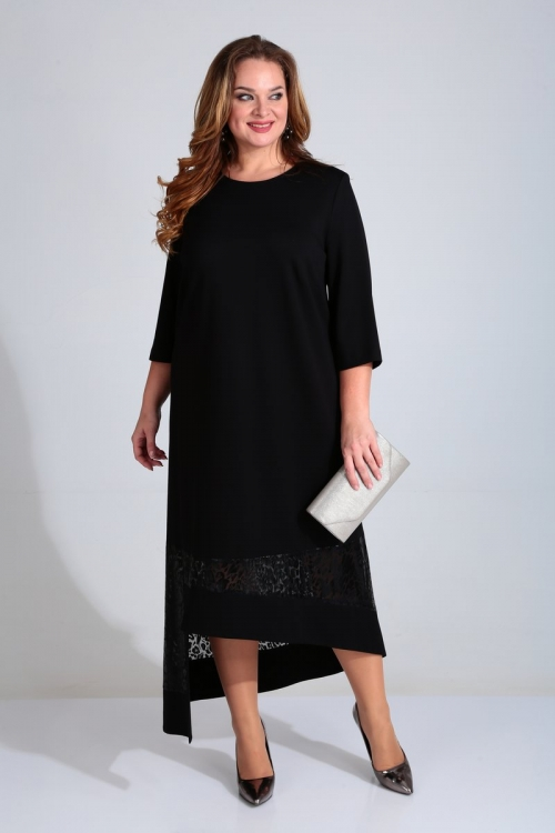 Платье АК-55136 от DressyShop