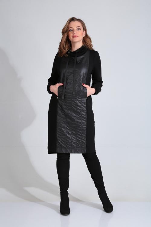 Платье МАЛ-420-124 от DressyShop