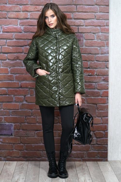 Куртка АЛ-1260 от DressyShop
