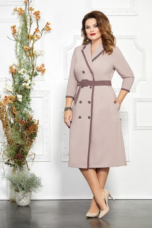 Платье МФ-4854 от DressyShop