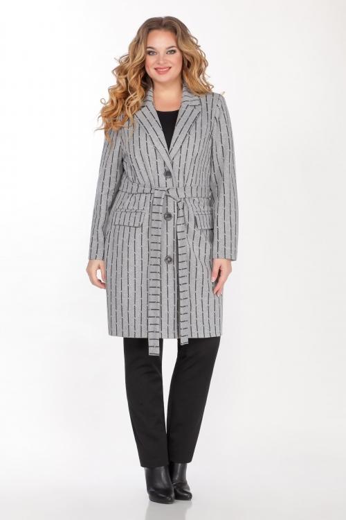 Пальто ЭМ-507 от DressyShop