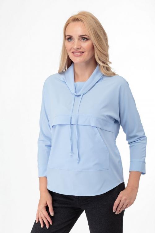 Блузка МОД-451 от DressyShop