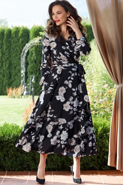 Платье ТФ-1417 от DressyShop