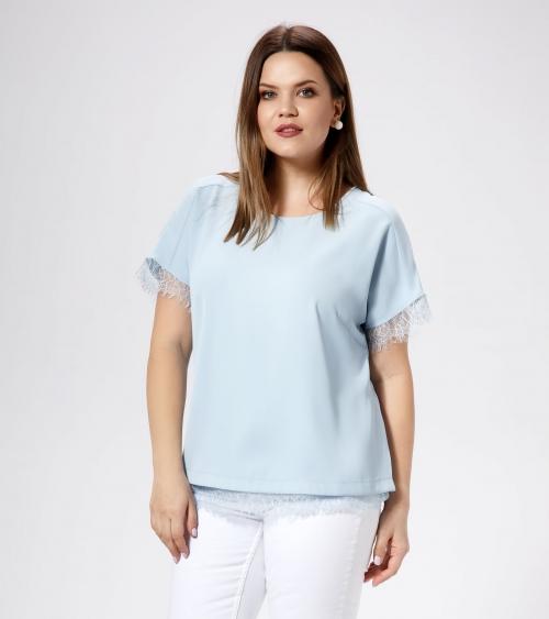 Блузка ПА-473140 от DressyShop