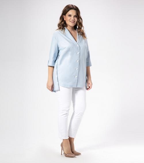 Блузка ПА-448140 от DressyShop