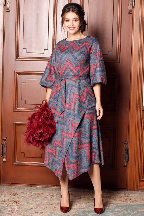 Платье МЮ-2539нов от DressyShop