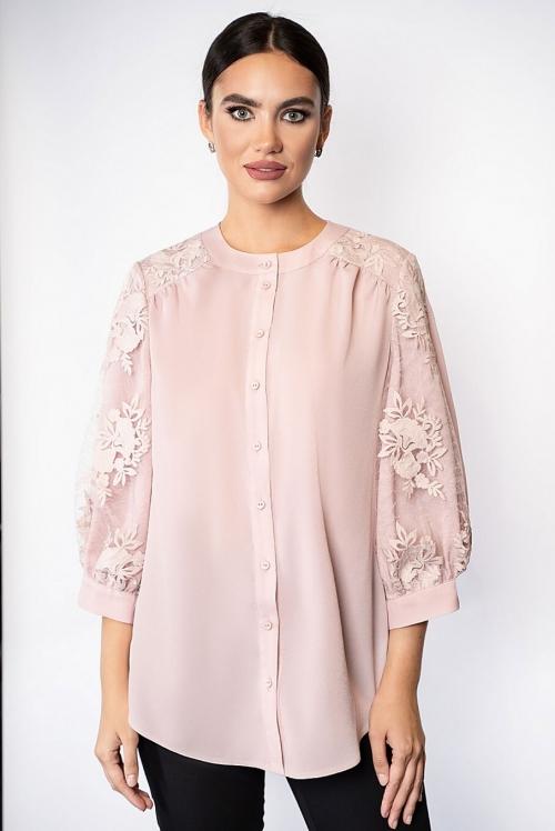 Блузка Ю-20-451 от DressyShop