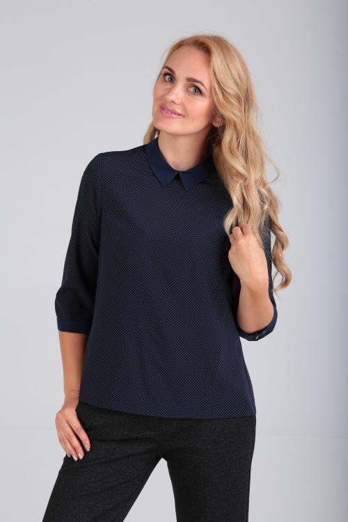 Блузка МОД-393 от DressyShop