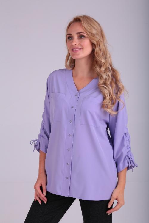 Блузка МОД-480 от DressyShop