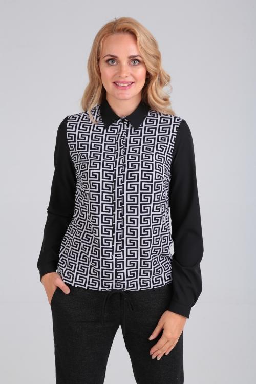 Блузка МОД-482 от DressyShop