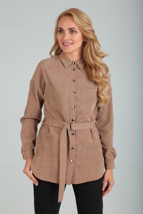 Блузка МОД-483 от DressyShop
