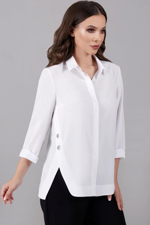 Блузка ТФ-1504 от DressyShop