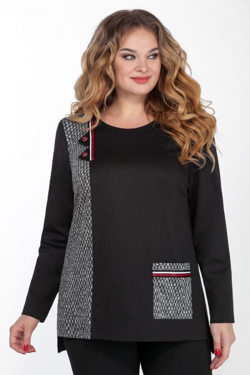 Блузка ЭМ-510 от DressyShop
