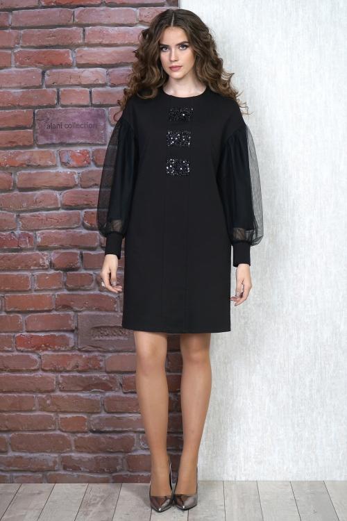 Платье АЛ-1286 от DressyShop