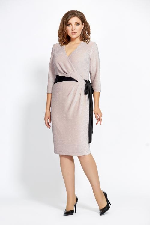Платье МУ-448 от DressyShop