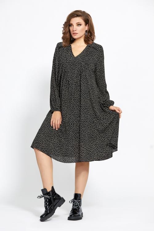 Платье МУ-456 от DressyShop