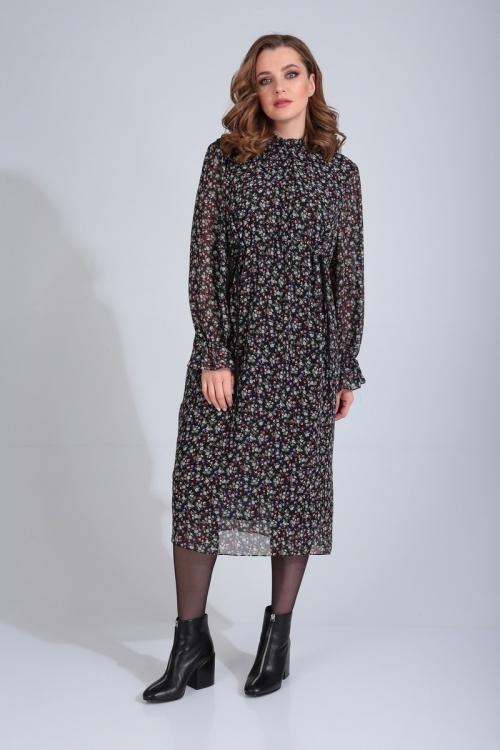 Платье МАЛ-420-132 от DressyShop