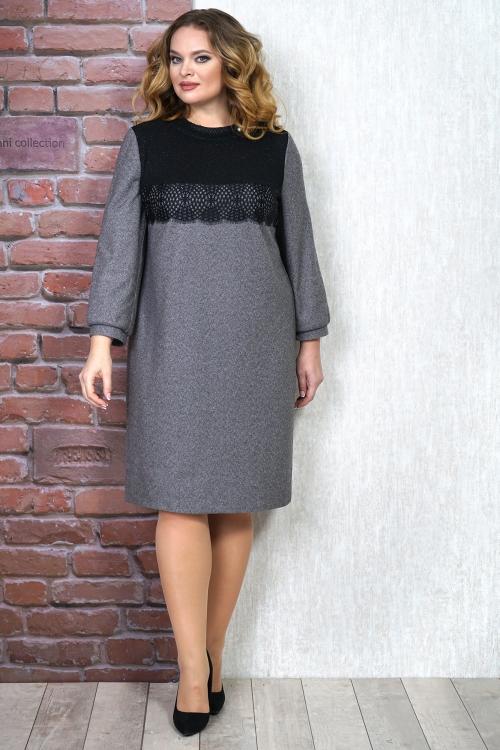 Платье АЛ-1280 от DressyShop