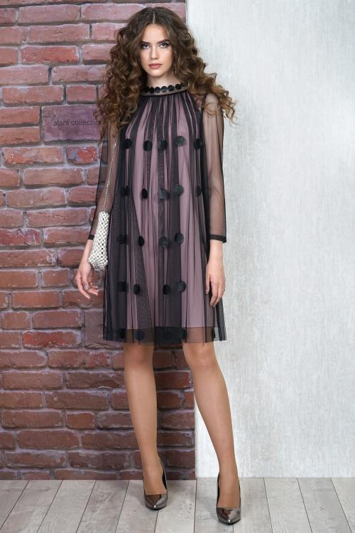 Платье АЛ-1282 от DressyShop