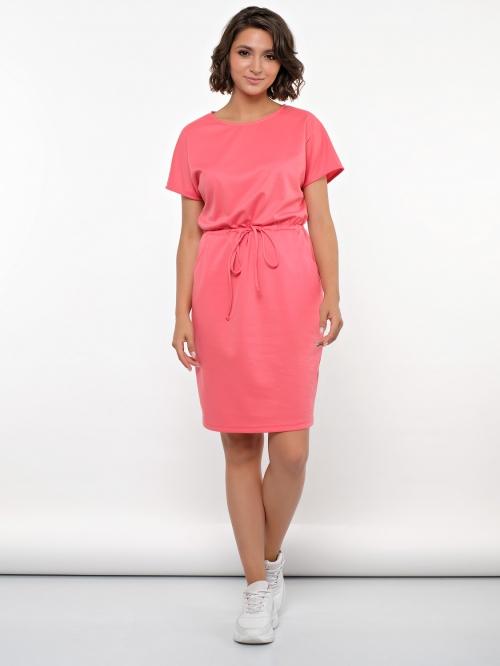 Платье ДЖ-460коррукав от DressyShop