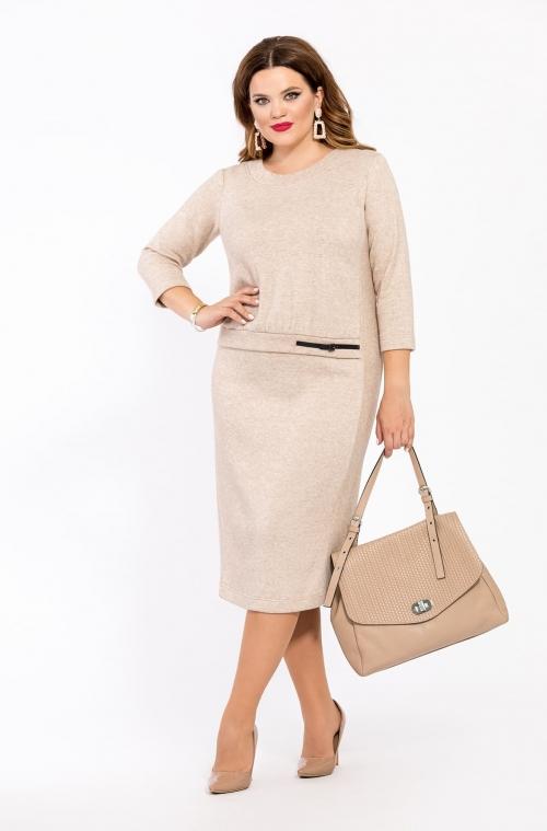 Платье ТЗ-115 от DressyShop