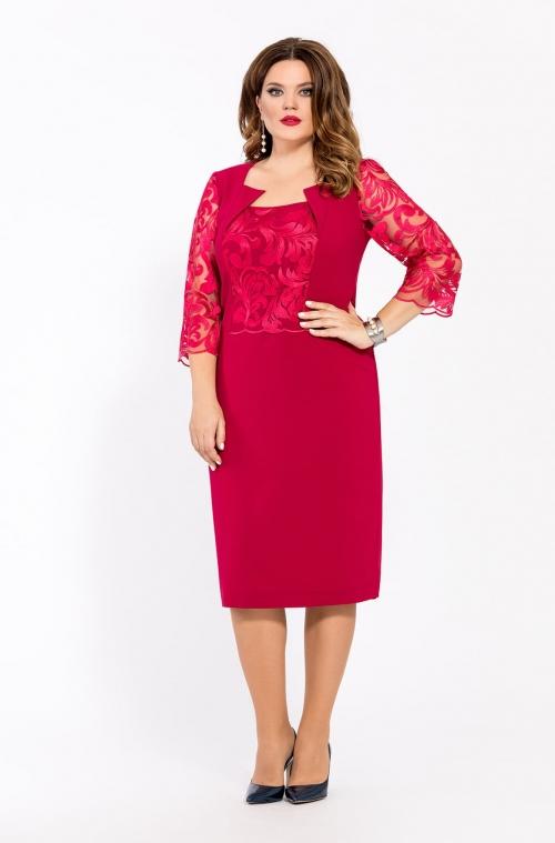 Платье ТЗ-234 от DressyShop