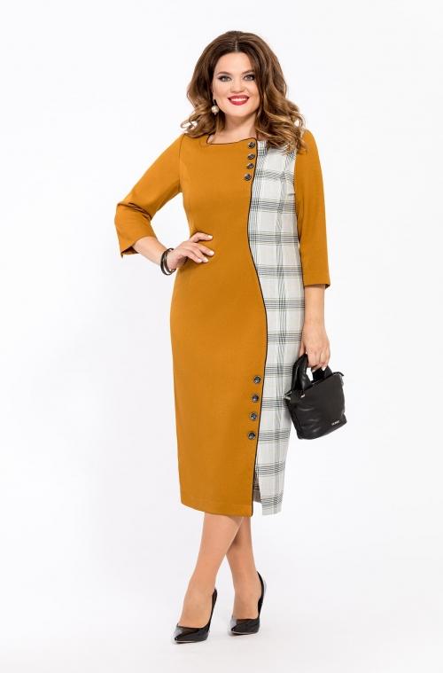 Платье ТЗ-253 от DressyShop