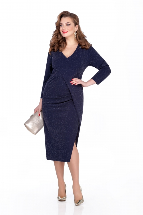 Платье ТЗ-270 от DressyShop