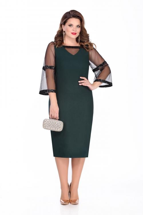 Платье ТЗ-285 от DressyShop