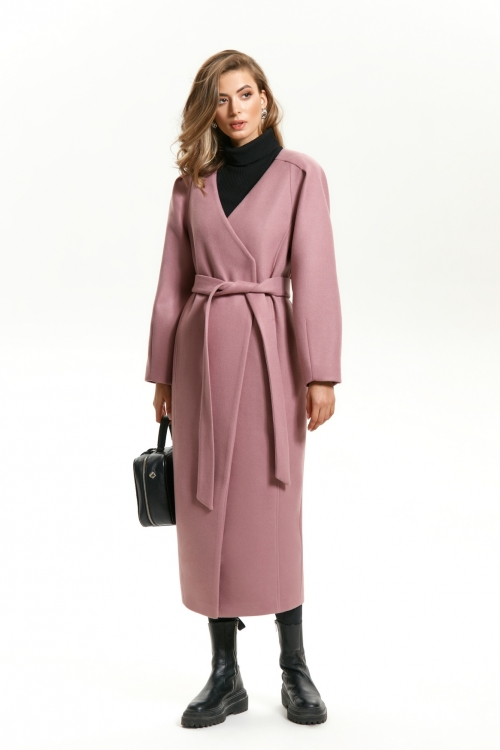 Пальто ТЗ-1430 от DressyShop