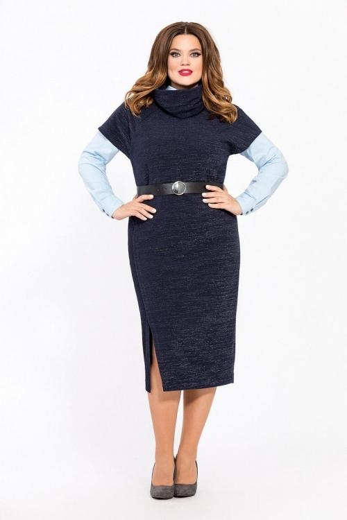 Платье ТЗ-1454 от DressyShop