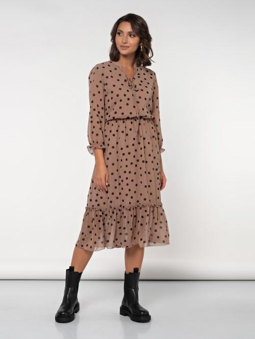 Платье ДЖ-629 от DressyShop