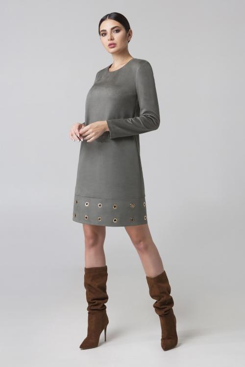 Платье ФФ-231 от DressyShop